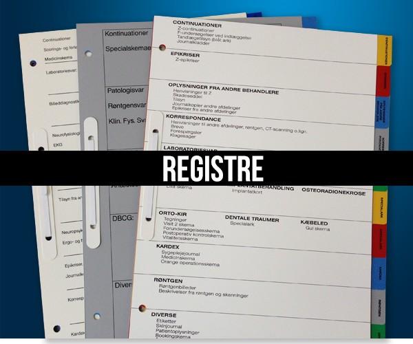 registre